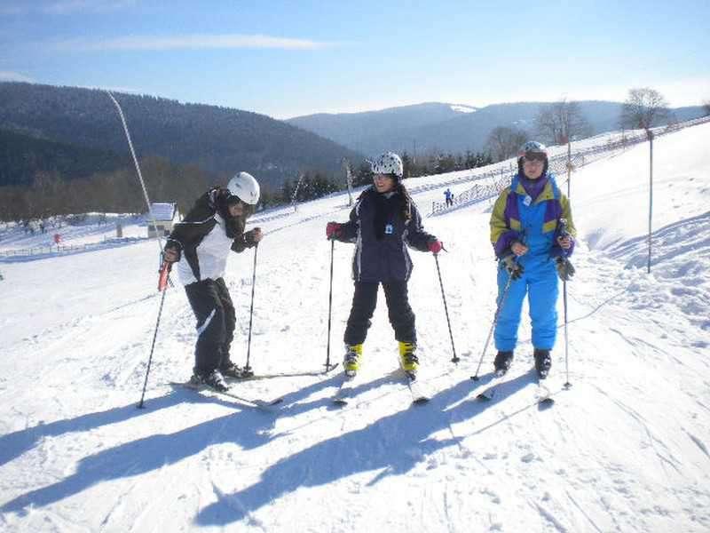 camp-ski-fevrier-2013-2